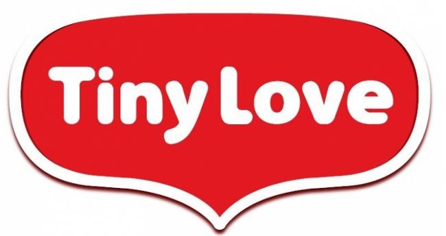 Tiny-Love-Company-Logo