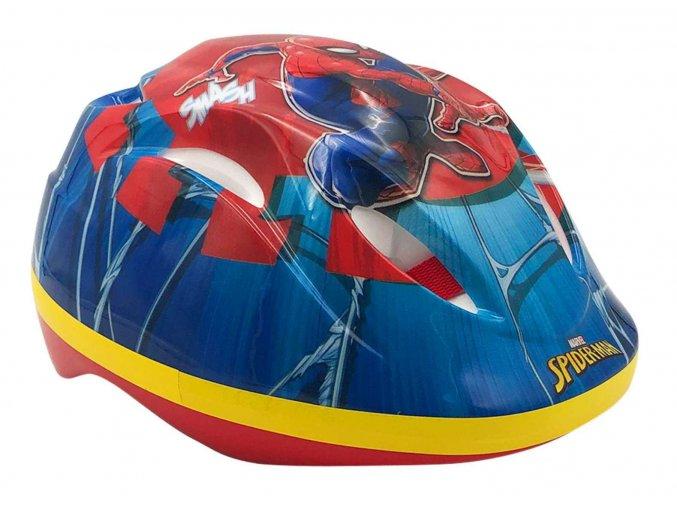 Volare detska helma na kolo Spiderman