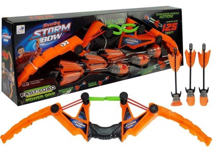Storm Bow oranzovy luk