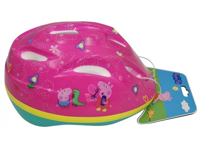 Volare detska helma Peppa Pig