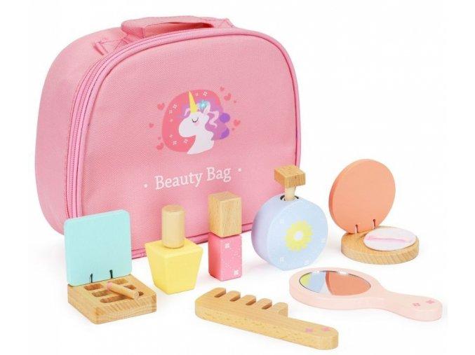 Ecotoys kosmeticky kufricek Beauty Bag