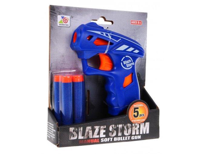 Blaze Storm mini pistole