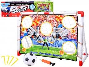 Fotbalova brana Soccer Goal