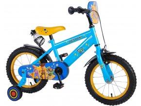 detske kolo Volare Toy Story 14 palcu 2