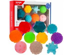 Haunger senzoricke micky Textured Balls