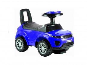 Odrážadlo Range Rover SUV modré