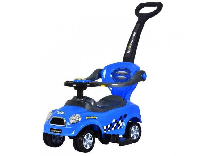 odrazedlo Super Coupe modre