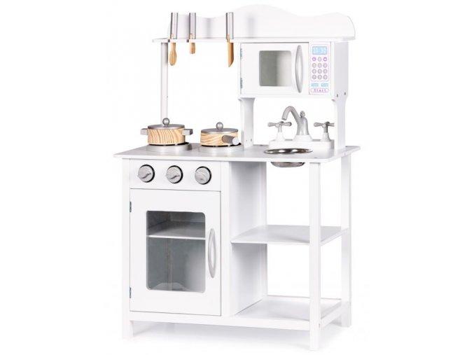 Ecotoys kuchynka Bila
