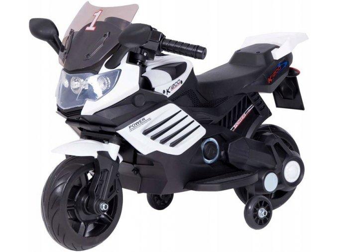 elektricka motorka K1200 bila new