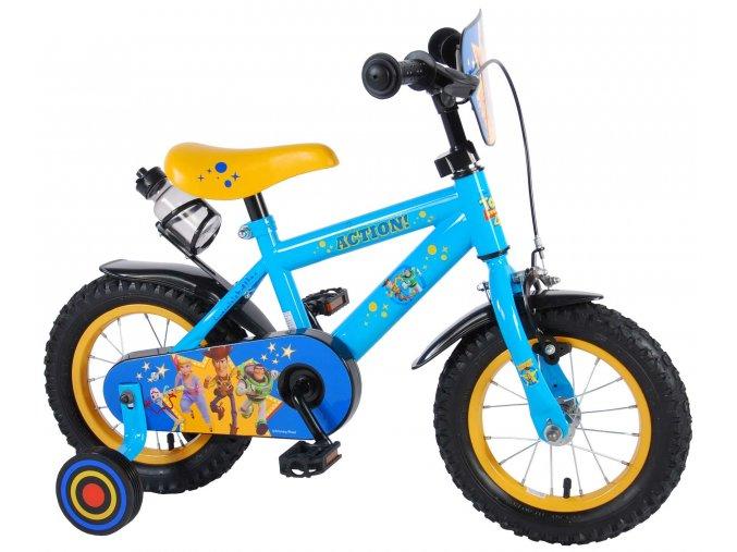 Volare detske kolo Toy Story 4 12 palcu
