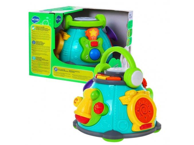 Huile Toys detske karaoke