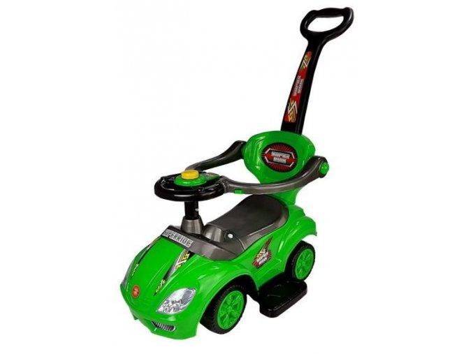 odrazedlo Mega Car zelene