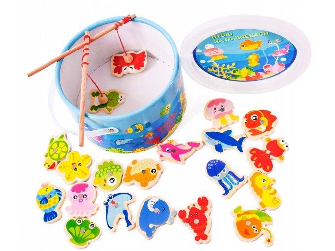 Doris Loveni rybicek pro deti 3