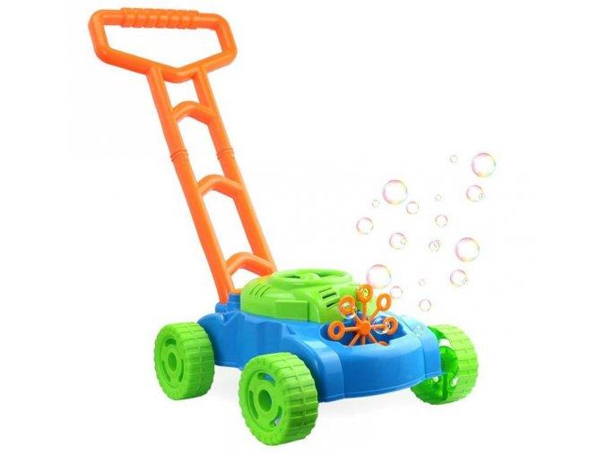 bublinkovac pro deti Bubble Mower 3