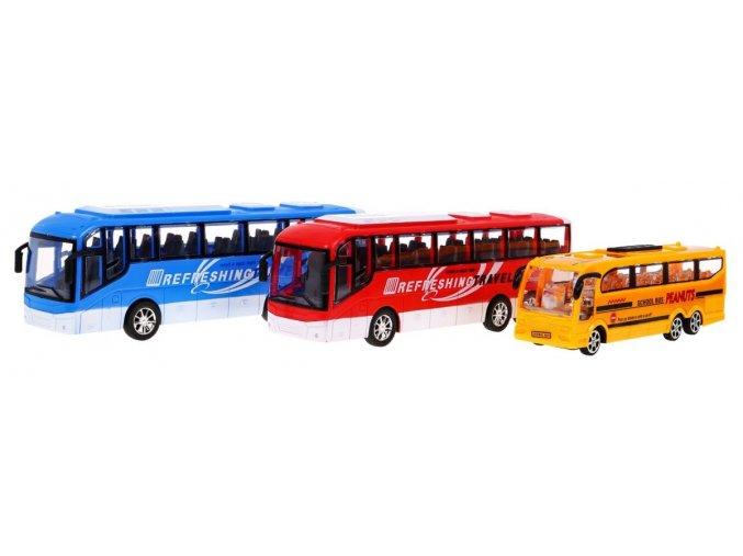sestava 3 autobusy na setrvacnik
