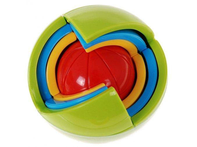 3D puzzle koule