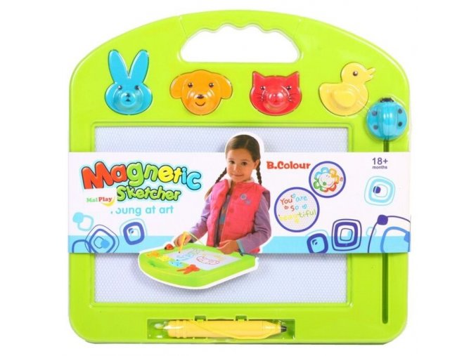 kreslici tabulka Magnetic Sketcher