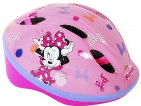 detska helma Minnie