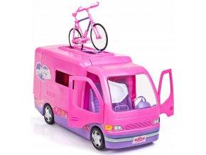 Doris obytne auto pro panenky 10
