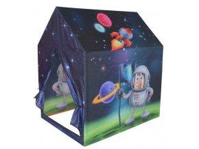 Ecotoys detsky stan Kosmos