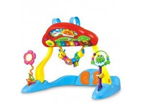 Huile Toys multifunkcni hrazdicka 3v1