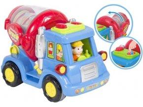 Huile Toys sada auticek 5