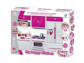 Doris Happy Kitchen