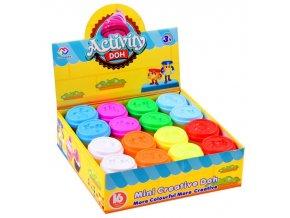 detska plastelina Activity Doh