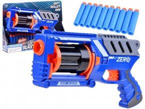 destka pistole Blaster