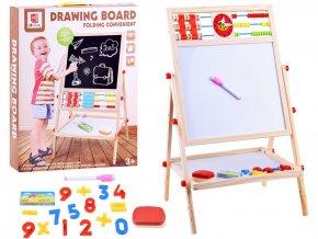 oboustranna kreslici tabule Writting Board