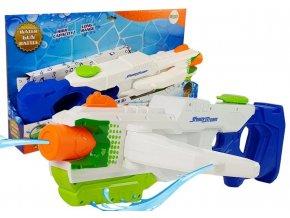 detska vodni pistole Combat Water Gun rozkládací