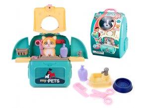 detska hracka maly veterinar