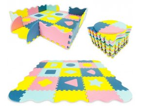 Hraci deka Happy Color