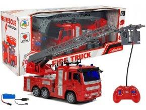 pozarni auto na dalkove ovladani 1 30 Fire truck