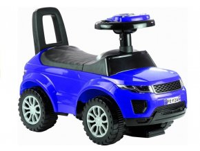 Majlo Toys odrazedlo SUV modre