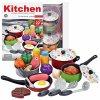 Doris souprava kuchynskeho nadobi 22 dilu 2