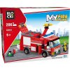 Blocki hasicske auto 206 dilku 2