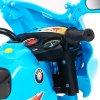 Majlo Toys elekticka motorka Racing Blue 8
