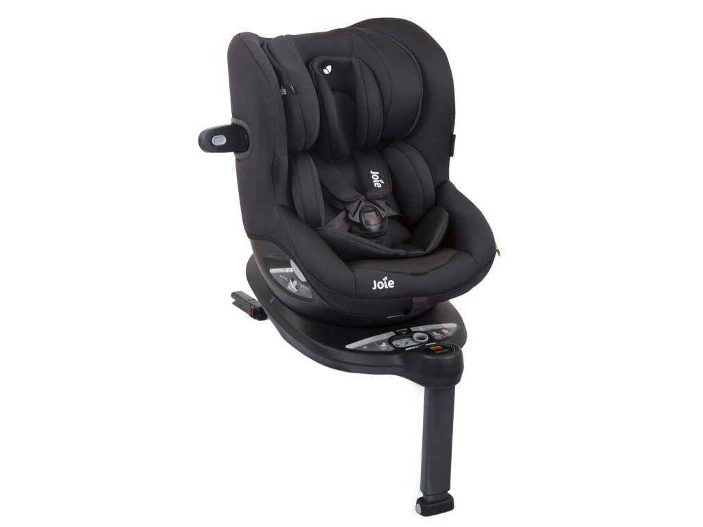 Joie i-Spin 360 coal
