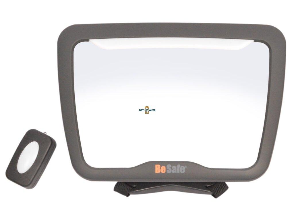 BeSafe Baby Mirror XL 2
