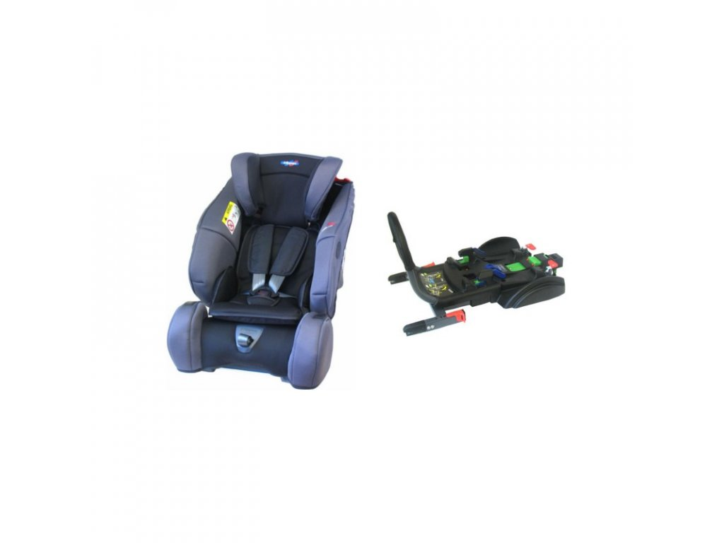 Klippan Triofix Maxi Sport so základňou