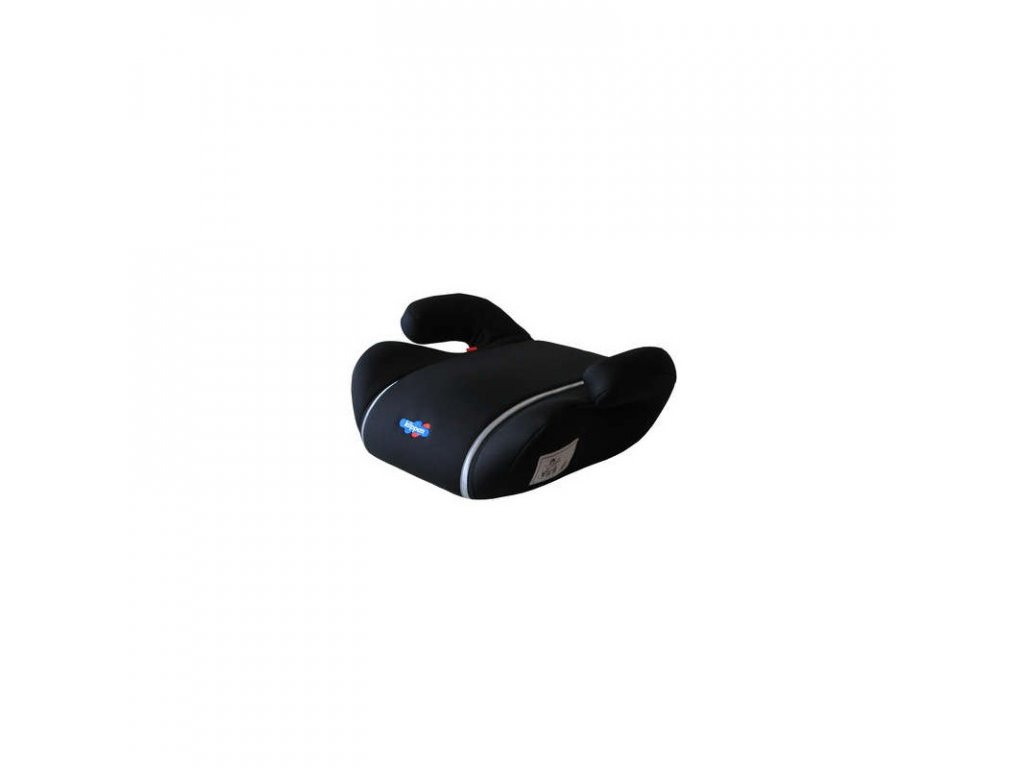 Klippan Belt - Cushion Black (15-36 kg) podsedák