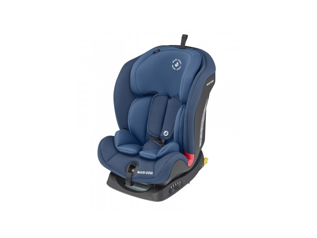Maxi-Cosi Titan autosedačka Basic Blue