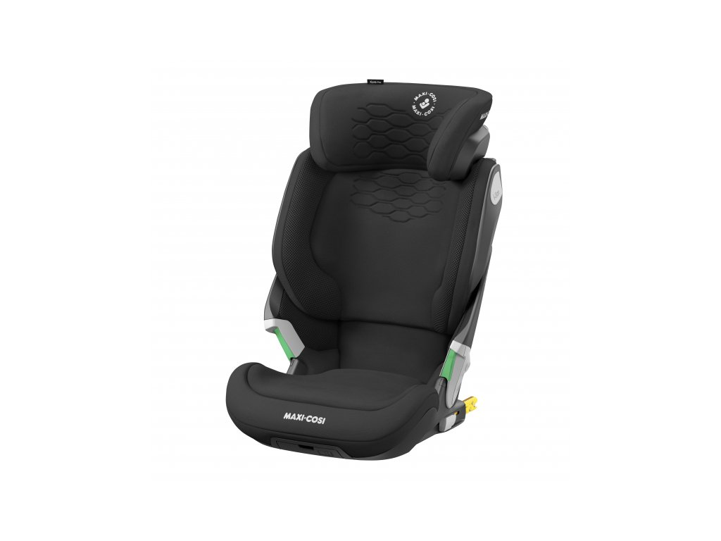 Maxi-Cosi Kore Pro i-Size autosedačka Authentic Black