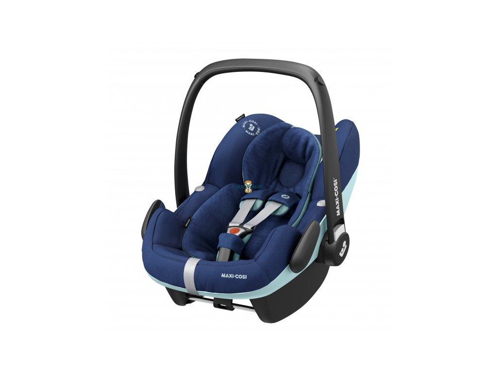 Maxi-Cosi Pebble Pro i-Size autosedačka Essential Blue