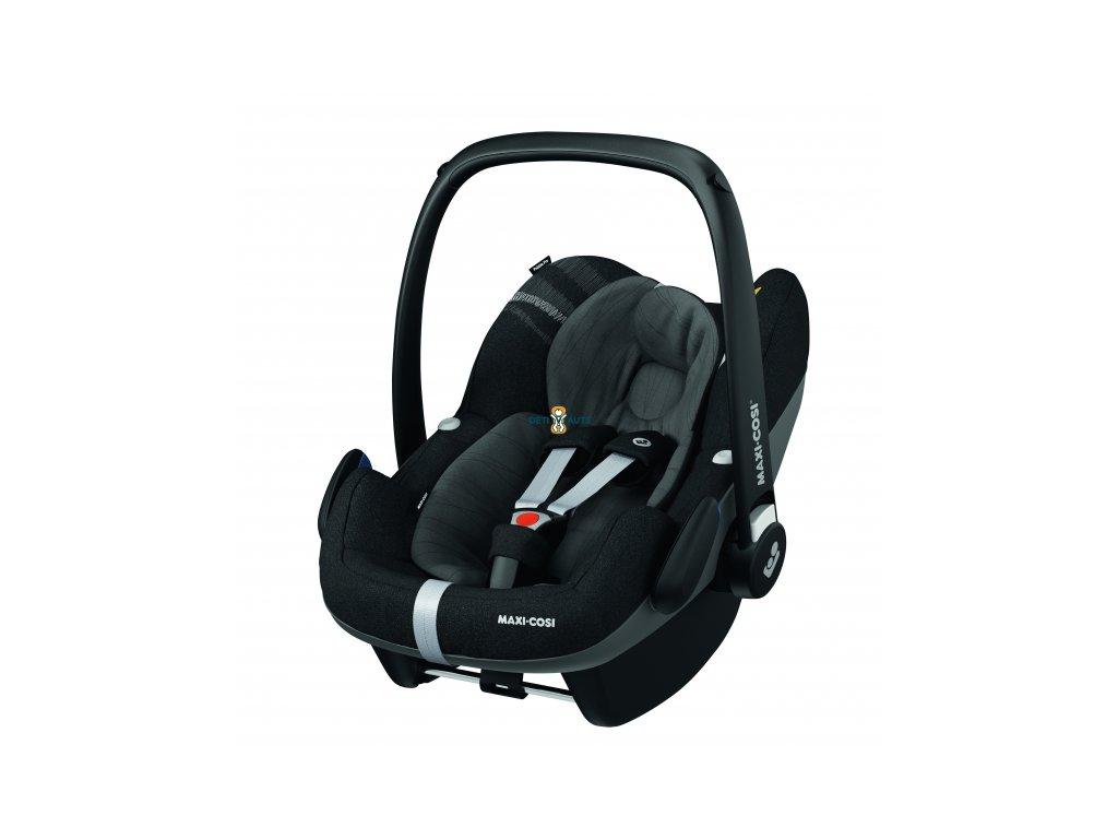 Maxi-Cosi Pebble Pro i-Size autosedačka Frequency Black