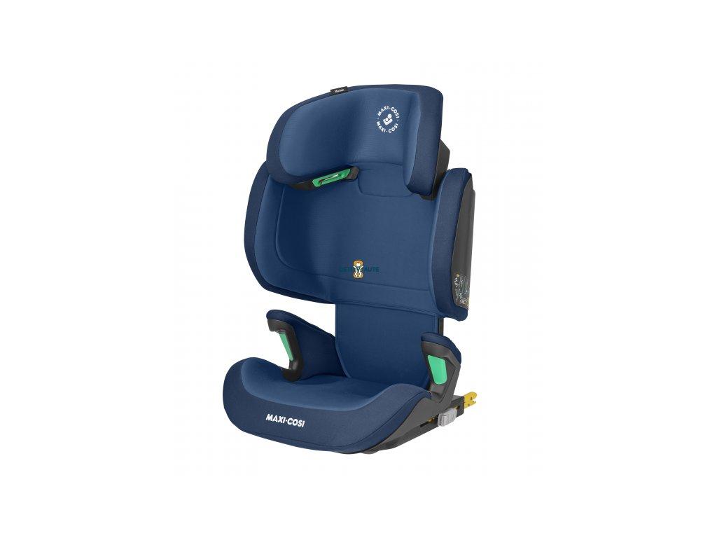 Maxi-Cosi Morion i-Size autosedačka Basic Blue