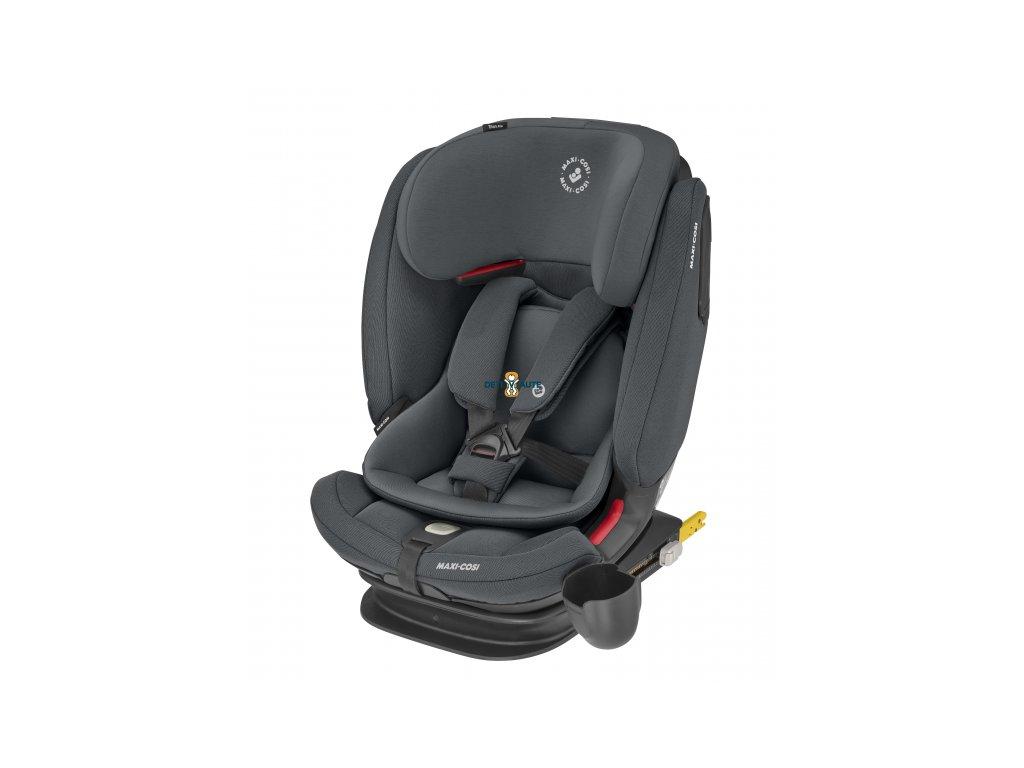 Maxi-Cosi Titan Pro autosedačka Authentic Graphite