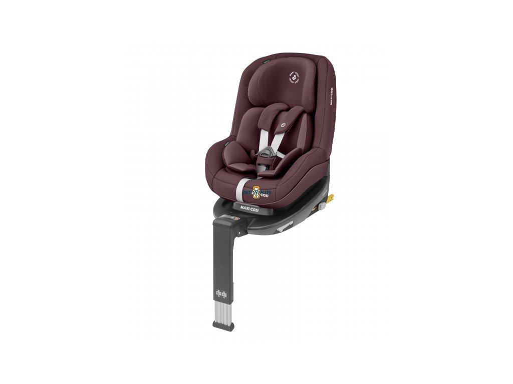 Maxi-Cosi Pearl Pro i-Size autosedačka Authentic Red