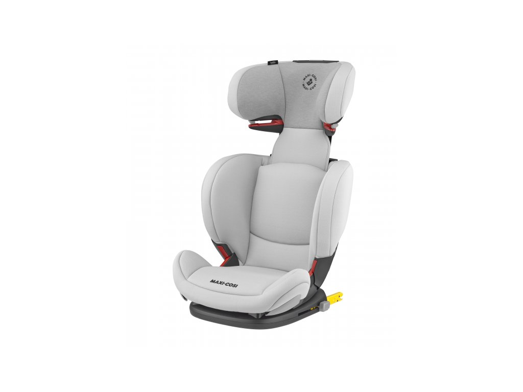 Maxi-Cosi RodiFix AirProtect autosedačka Authentic Grey